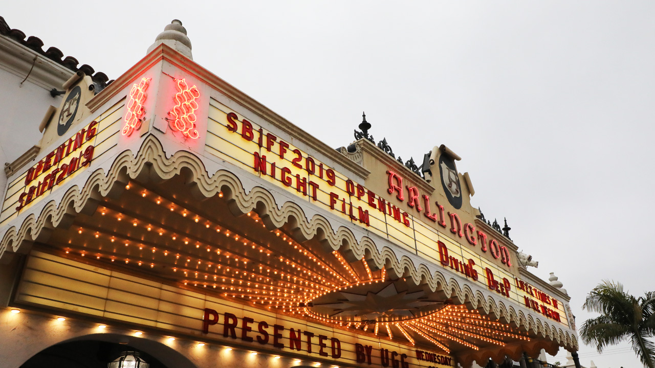 Santa Barbara International Film Festival 2019 Image