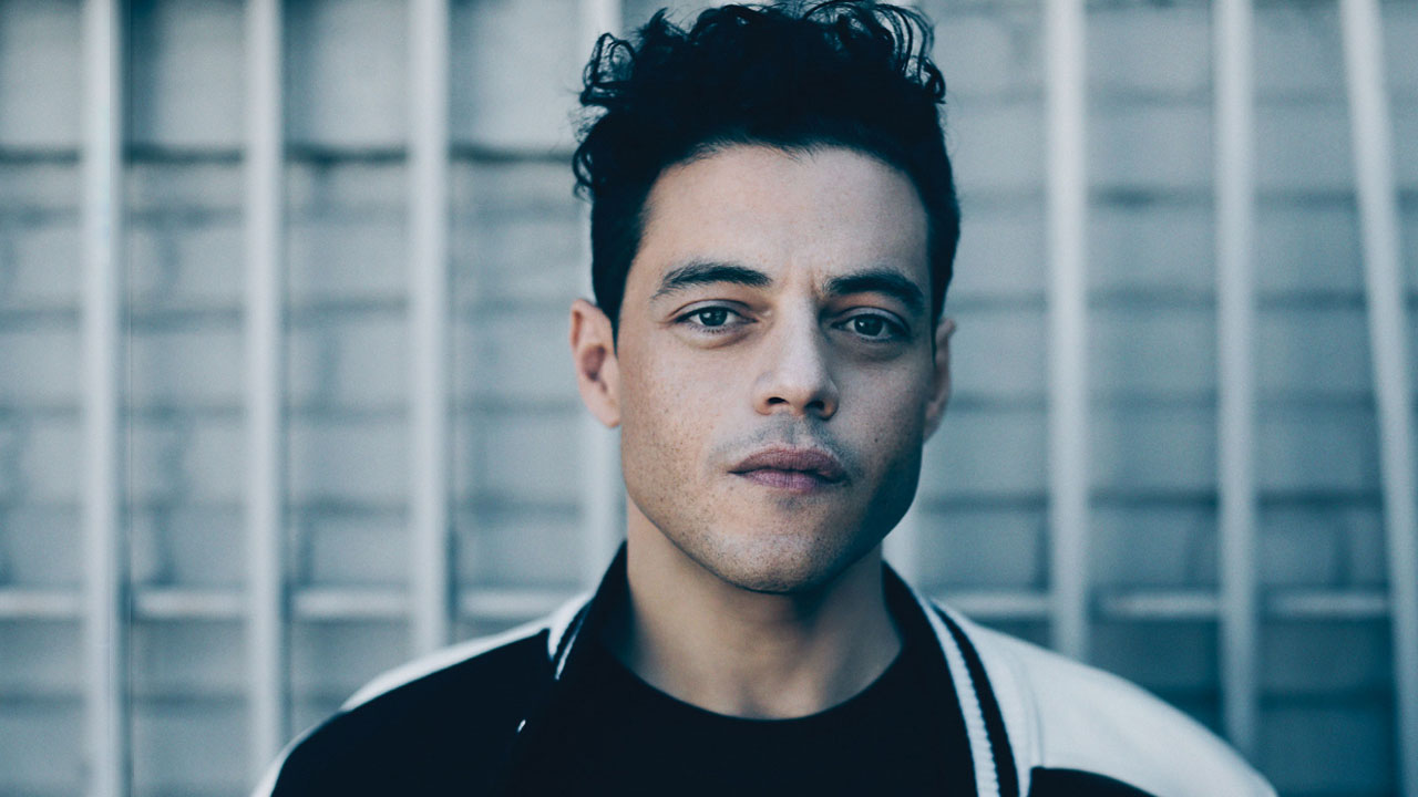 SBIFF honors Rami Malek with Outstanding Performer of the Year Award Image