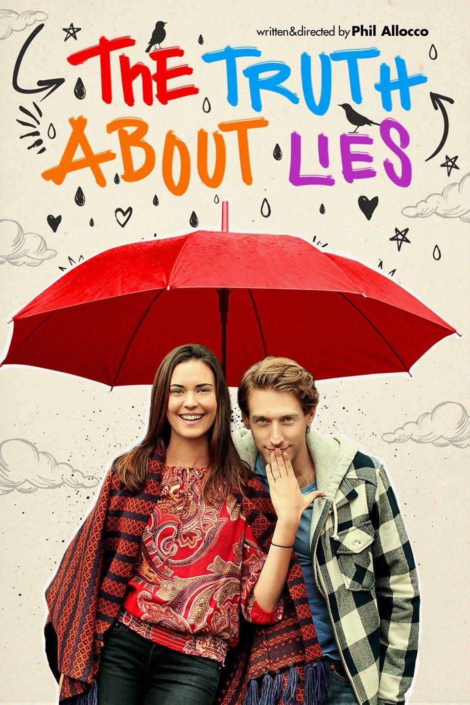 'The Truth About Lies' | World Premiere at SBIFF 2015 Image