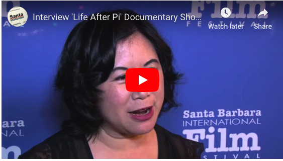 'Life After Pi' | SBIFF Documentary Short 2015 Image