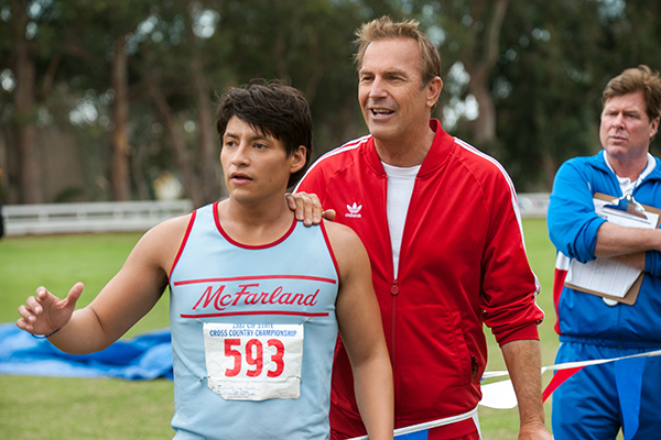 'McFarland, USA' with Kevin Costner - Closing Night Film at SBIFF 2015 Image